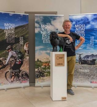 Konflikte und Lösungen: Das Thema des 5. Mountainbike Kongresses