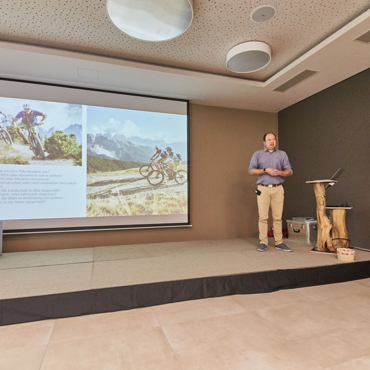 Mountainbike Kongress - Interessengruppen - 3227