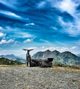 Die Trends im Mountainbike-Tourismus